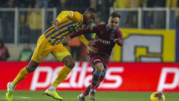 Faty'den ırkçılık eleştirisi: FIFA ve UEFA  işini düzgün yapmıyor