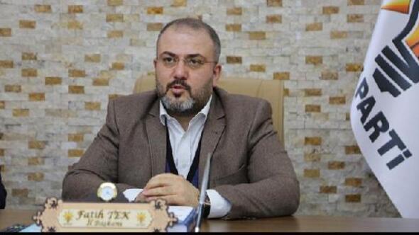 AK Partili Tek: Alevi evinin işaretlenmesi provokasyondur