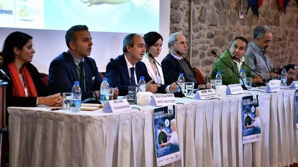 İzmir, iklim kriziyle mücadele ediyor