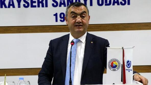 Başkan Büyüksimitci: Yeni bir Marmara havzası oluşturmak zorundayız