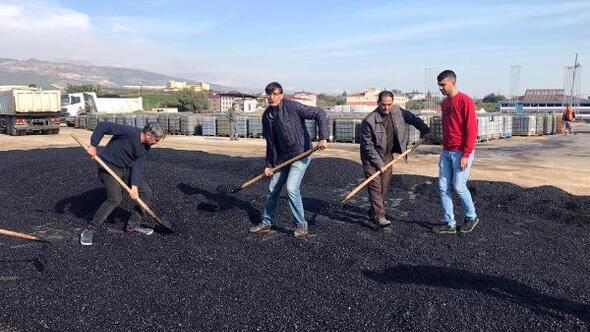 Büyükşehir sahada çalışacak 50 personel alıyor