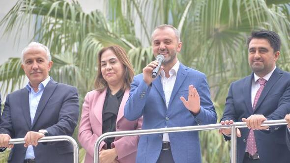 AK Partili Kandemir: Türkiyenin önü aydınlık