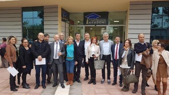 Yenişehir Belediyesinden gelişimsel tarama eğitimi