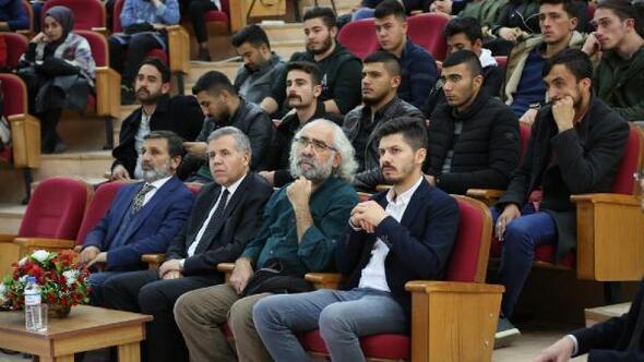 Doğu Türkistanın sorunları, Niğdede ele alındı