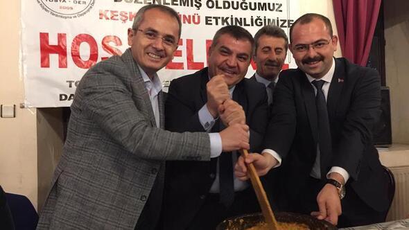 Tosyalılar Ankara'da buluştu