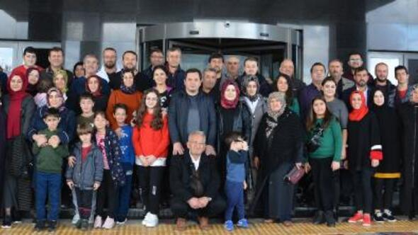 AK Parti Afyonda stres attı