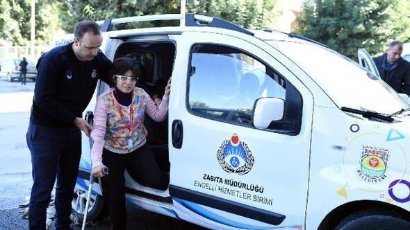 Tarsus Belediyesi 'Engelli Hizmet Birimi' kuruldu