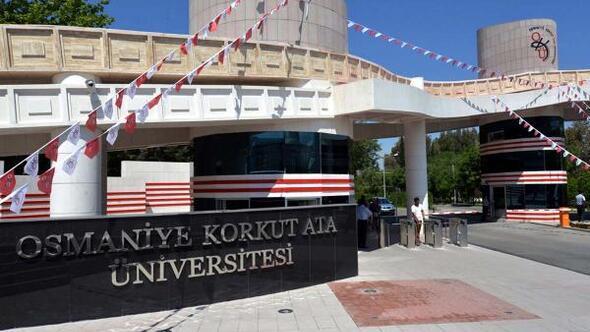 OKÜ Sağlık Hizmetleri Meslek Yüksekokulu kuruldu