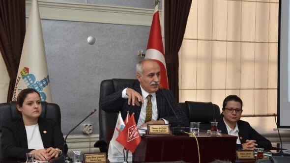 Yenişehir Belediyesinden üniversiteye hazırlık kursuna bir destek daha