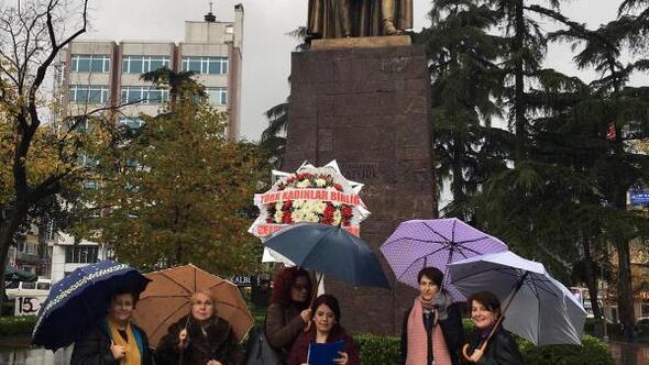 Türk Kadınlar Birliği Trabzon Şubesinden çağrı