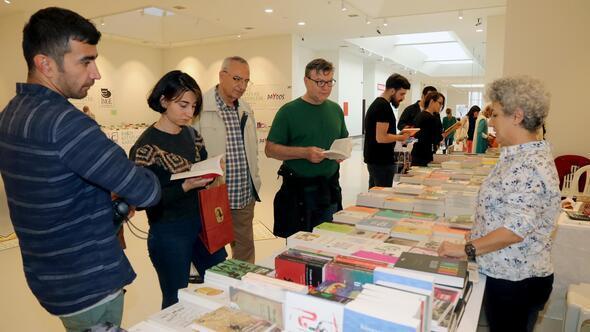 Kitap kurtları ÇSM'de buluşacak