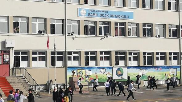 Okulda fenalaşan öğrenci hayatını kaybetti