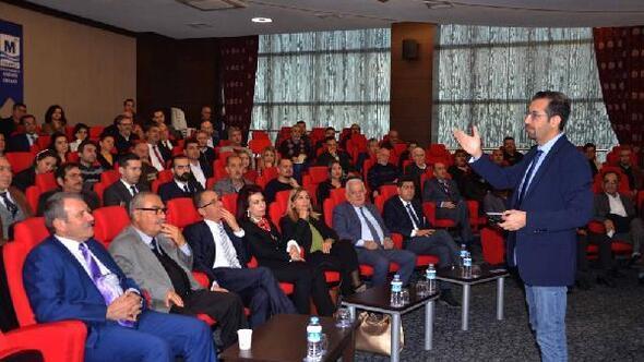 İskenderunda kişisel verilerin korunması semineri