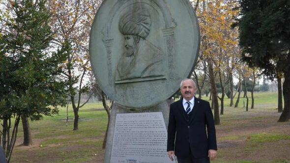 Başkan Büyükgöz: Hünkar Çayırına Fatih'in manevi şahsına yakışır proje geliştireceğiz