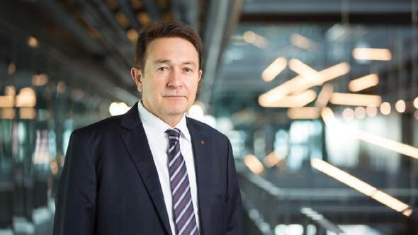 Rektör Sabuncuoğlu, Başarılı Bilim İnsanları' arasında yer aldı