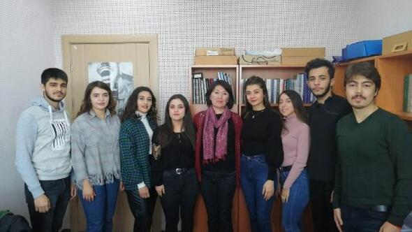 Trabzon Üniversitesinden anlamlı proje