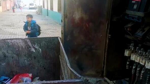 Diyarbakırda 11 ayda 4 bin 478 elektrik panosu tahrip edildi