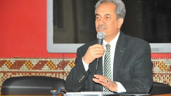 Akşehir Belediye Başkanı, öğrencilerle buluştu