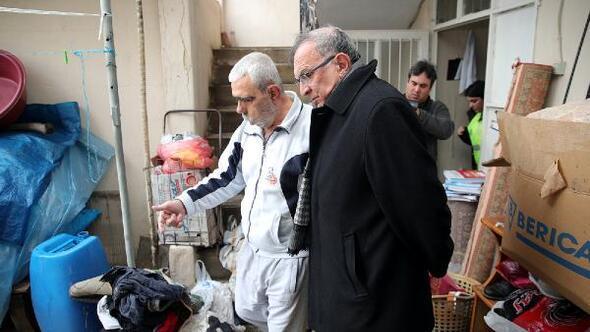 Seyhan'dan, Valilik, Büyükşehir ve ASKİ ile ortak çalışma