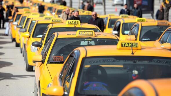 Artık herkes taksi şoförü olamayacak