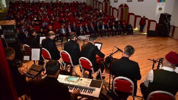 Mehmet Akif Ersoy, Tokata anıldı