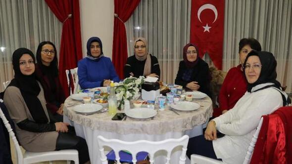 Memur- Sen Kadınlar Komisyonu İl Divan Toplantısı
