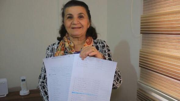 Kırşehirde emekli öğretmene halk ozanı unvanı