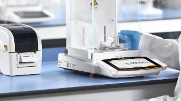 İlaç endüstrisindeki terazilere 'veri güvenliği' zorunluluğu getirildi