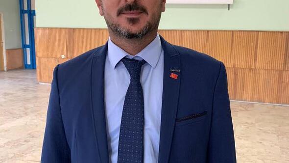 CHP Gelendostta seçim