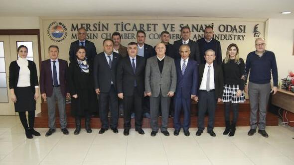 Bakan Yardımcısı Kaymakçı yatırım için Balkanları hedef gösterdi