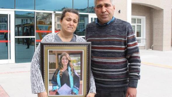 Üniversiteli Gizemin öldüğü kazada karar onandı
