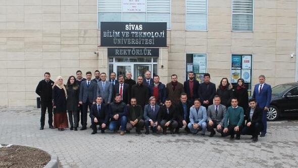 Rektör Prof. Dr. Mehmet Kul: Sıra dışı bir üniversite olacağız