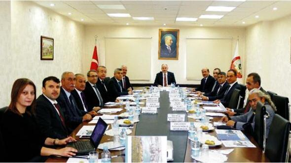 Osmaniyede 7 bin 325 kişi İŞKUR ile iş sahibi oldu
