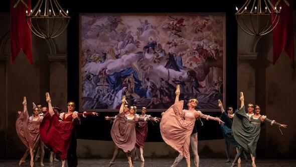 Antalya DOB, Romeo ve Julieti sahneleyecek