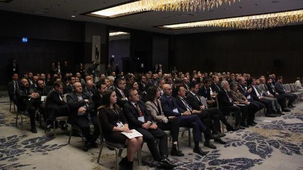 İstanbul İnşaatçılar Derneğinden 2020nin çok iyi geçeceği müjdesi geldi