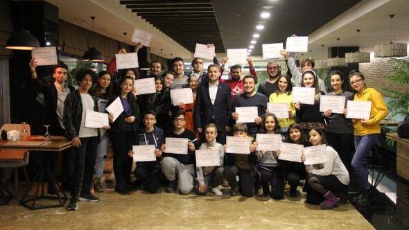 Çocuk koordinatörleri Kayseride çalıştay yaptı