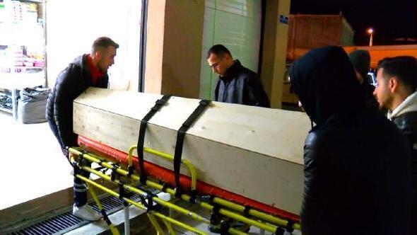 İstanbulda cenazeler karıştı, doğru cenaze Orduya ulaştırıldı