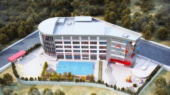 Bahçeşehir Koleji Göktürk Kampüsü 2020-2021 Eğitim Öğretim Yılında Açılıyor