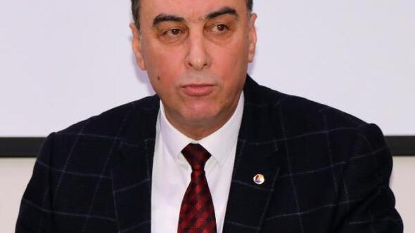 BUTSO Başkanı Keyik: Coronavirüs mermer sektörünü etkileyecektir