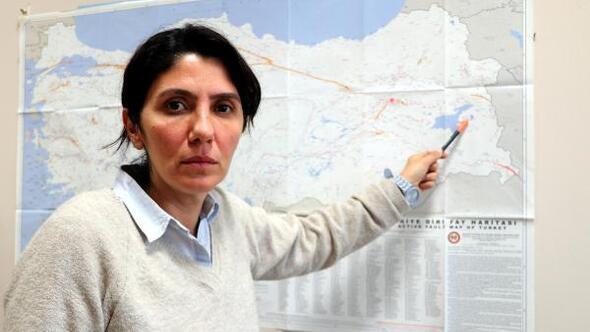 Türk ve İranlı uzmanlar o bölgeyi araştıracak
