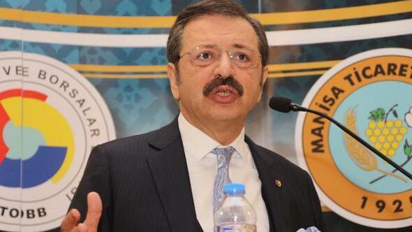 Hisarcıklıoğlu, 4 Şubatta Manisada