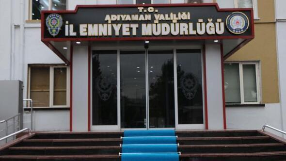 Cezaevi firarisi polis ekipleri tarafından yakalandı