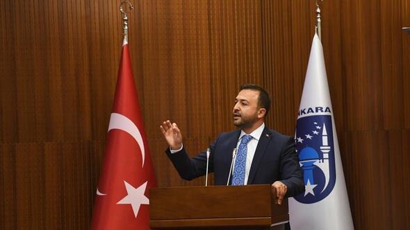 AK Parti'nin 'almayalım' önerisi kabul edilmedi
