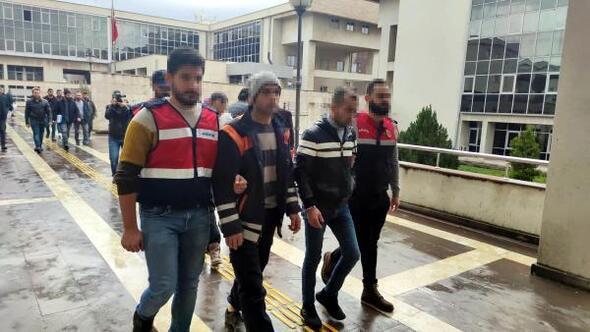 Osmaniyedeki DEAŞ operasyonunda 1 tutuklama
