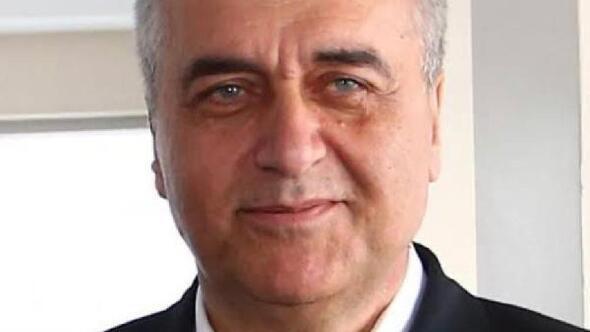 Başkan Ezelsoy, son yolculuğuna uğurlandı