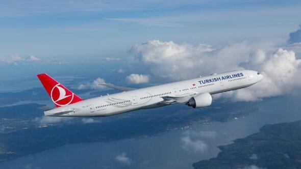 THY dış hat yolcu sayısını yüzde 10 artırdı