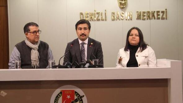 AK Parti Grup Başkanvekili Özkandan deprem açıklaması