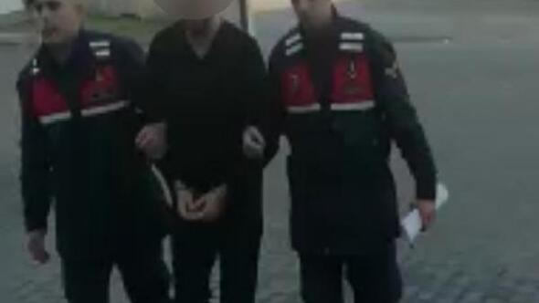 Keşanda 4 ayrı suçtan aranan şüpheli, tutuklandı