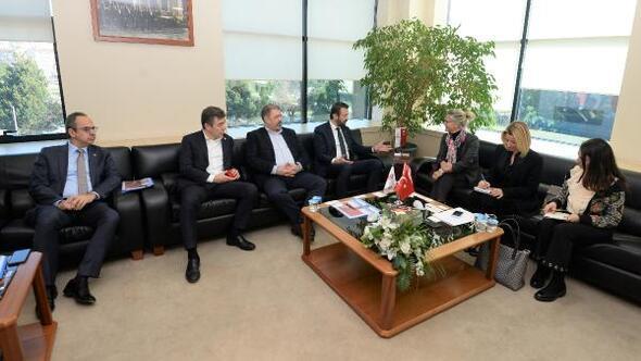 Bursa, yenilenebilir enerji teknolojilerinde Danimarka ile işbirliği yapacak