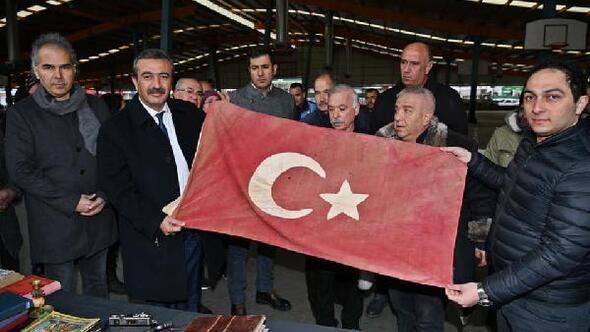 Adanada ilk olan 2. El Ürünler ve Antika Pazarı Çukurovada açıldı